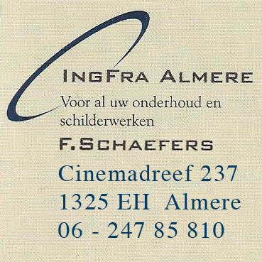 IngFra Almere